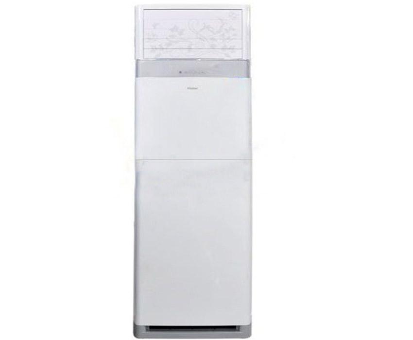 海尔72柜机空调