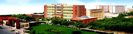 西安生物醫藥技術專修學院招生