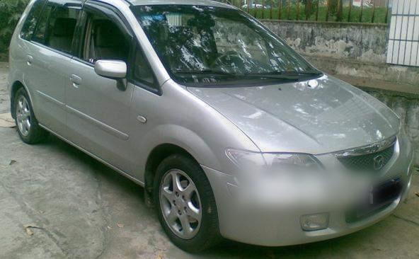 出售 海马普力马 2001款 1.8 AT高清图片