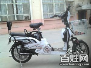 宝岛电动车 - 1600元