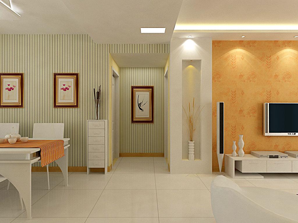 辉煌装饰 承接各种室内装修