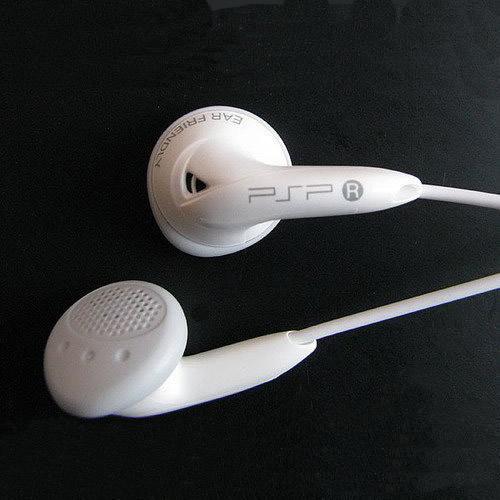 原装索尼 PSP耳机