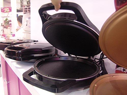 九成新电饼铛出售