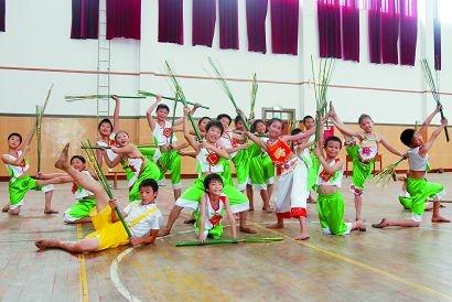 新蔡縣鳳輝少兒舞蹈藝術學校