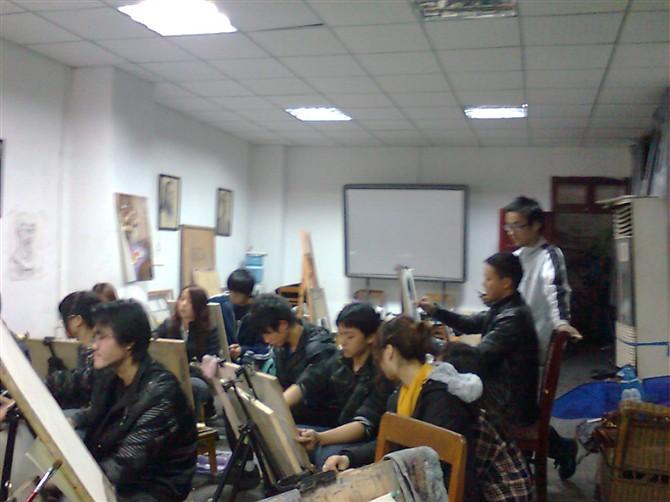 藝飛 畫室