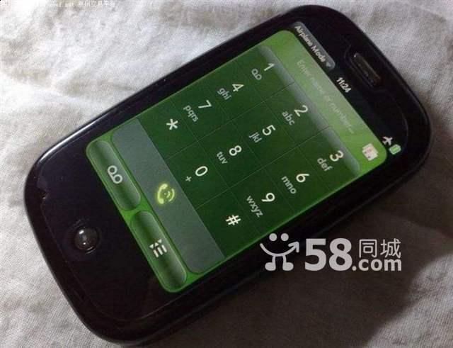 8.5新胖梨手机转让或换安卓 - 600元