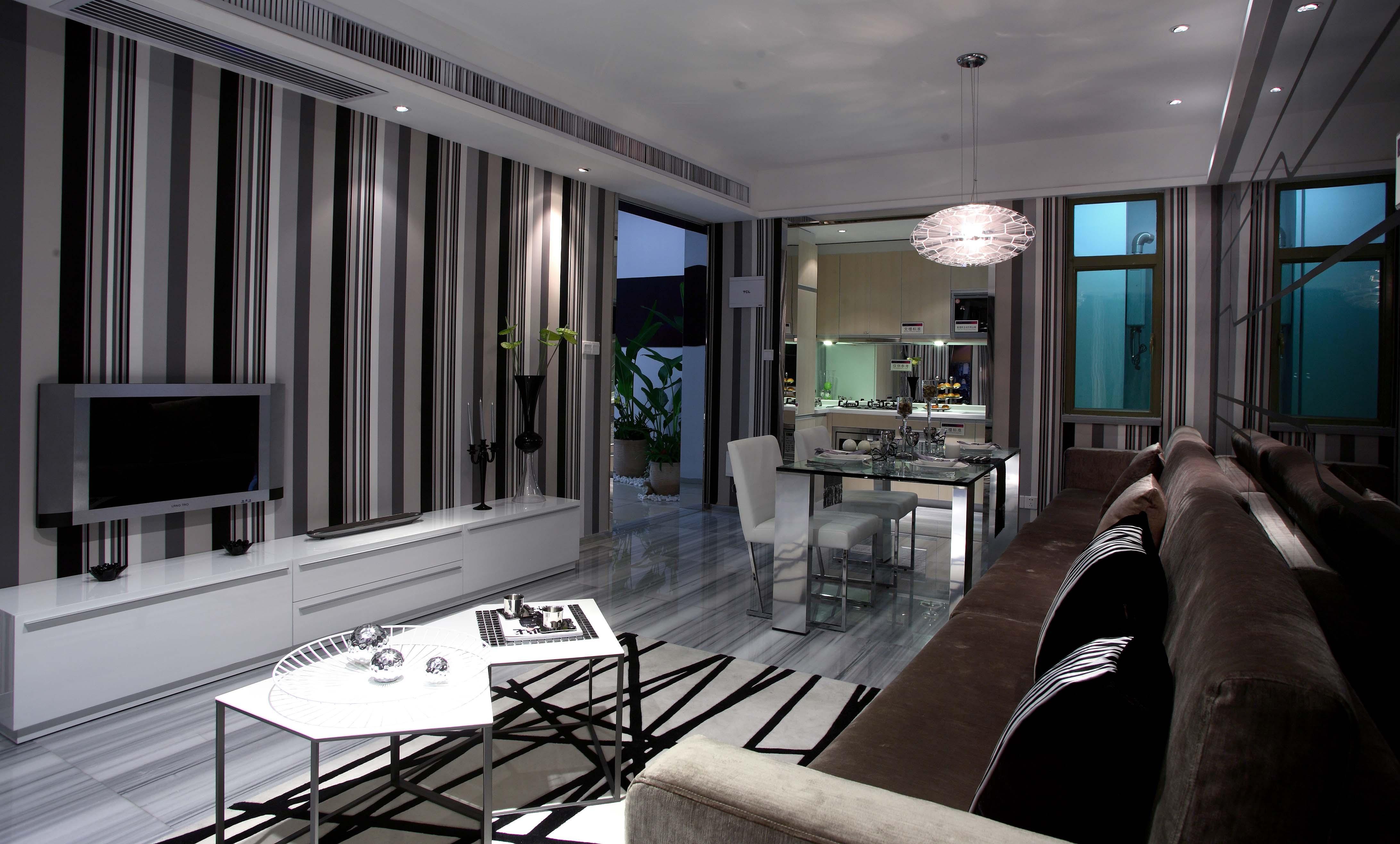 室内设计及装潢