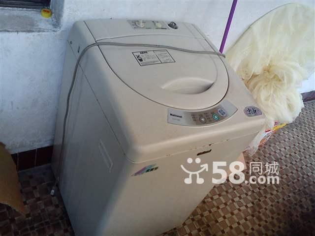 松下洗衣机低价转让 - 350元