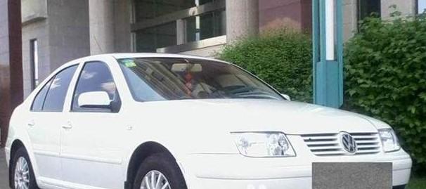 出售02年末白色宝来轿车-齐齐哈尔在线分类信息-手机