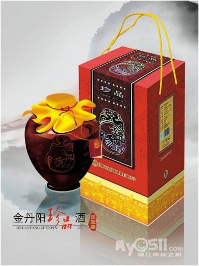 金丹陽系列黃酒常年直銷價鎮江市區送貨上門