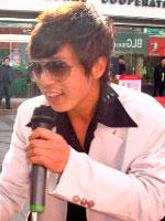 陈久红,歌手