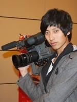 文强,摄像师
