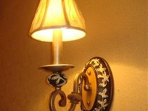 米迦  壁灯