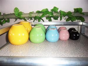 晒米磁罐减肥  晒米坛罐减肥