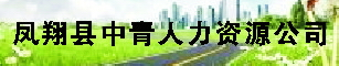 凤翔县中青人力资源公司