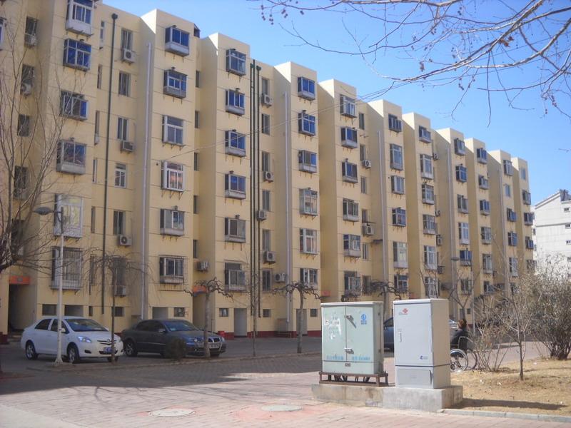 2室2厅1卫80㎡红卫里电厂小区南院出售-秦皇岛岛民网