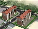 金彩公寓住宅小区