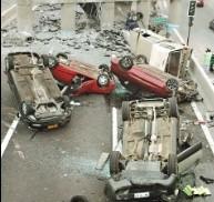 智利发生里氏8.8级地震
