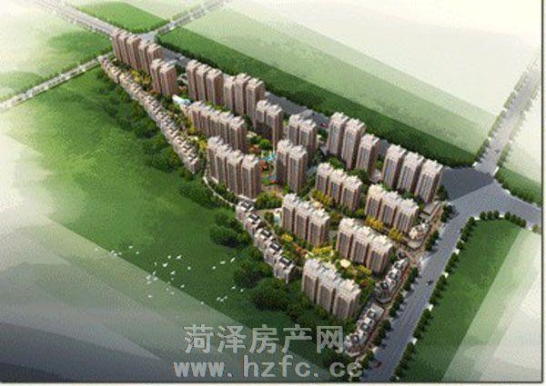 菏泽天华·领秀城