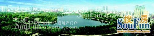 天津河西区迎宾国际公寓