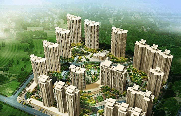 上海3d地图高清街景