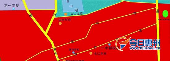 2011惠城区小学一年级新生报名5月14日、15日