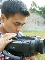 孟波,摄像师