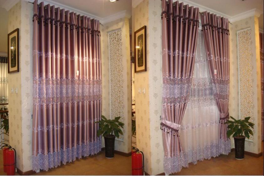 布之艺窗帘店