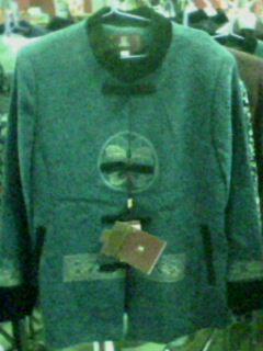老年人棉衣-五折大优惠-原件120元,现在只售60元