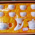 茶具免费抽奖