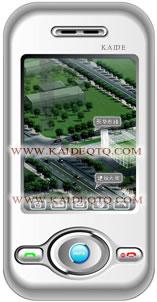 推荐销售09升级版美国原装K-5手机监控器1500元