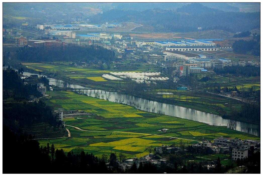 贵州汉族地区风景图片