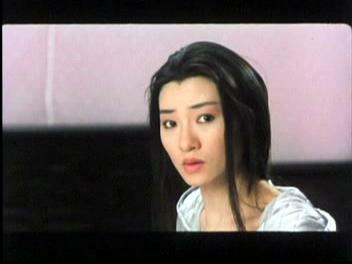 盘点早期香港僵尸电影系列中的美女主角!图片