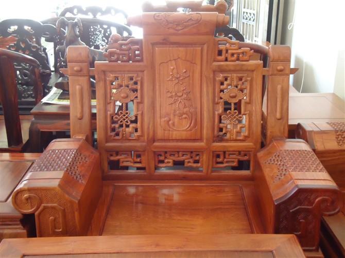 越南红木沙发