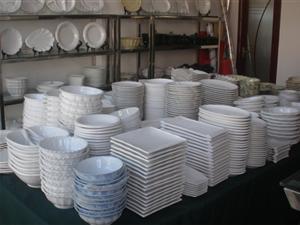 中高档瓷具