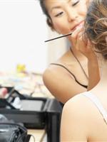 常丹,化妆师
