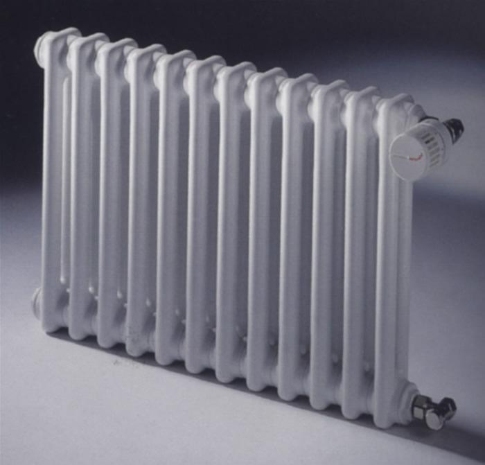 森德散热器