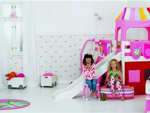 芙莱莎丹儿童家具