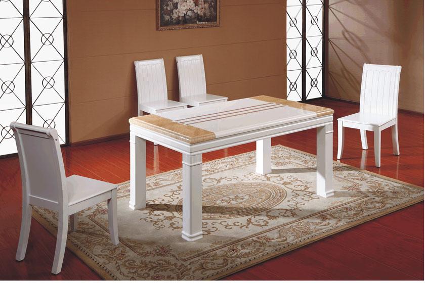 双虎餐桌椅