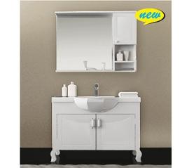 实木浴室柜 M-2006L