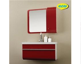 实木浴室柜 M-2007G