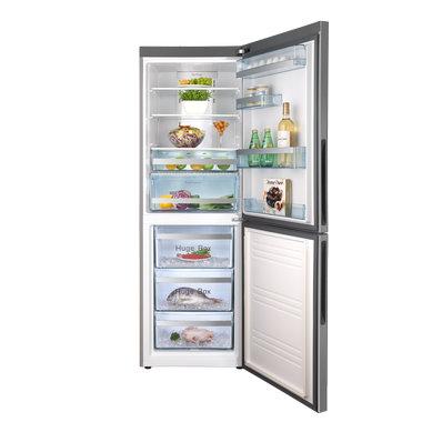 海尔冰箱 bcd-290wx