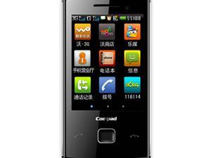3G手�C免�M送 酷派W702