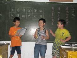 容声少儿普通话与播音主持培训