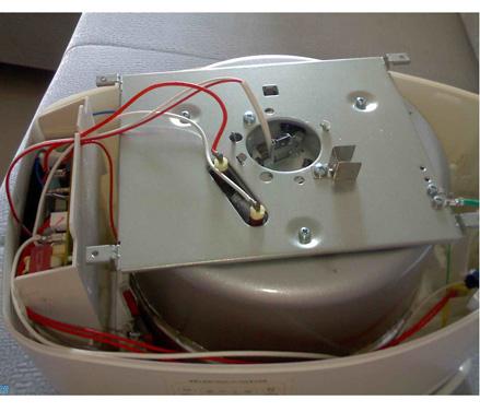 信息中心 电饭锅的维修   电饭锅如何修理难说,要是电路哪里断了或者
