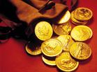 郑州回收黄金铂金钯金白银钻石《每日实时金价》