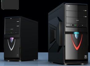 恒升电脑兼容机批发