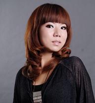 王丽,摄影师