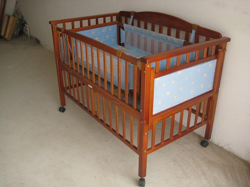 多功能儿童床适合0-10岁