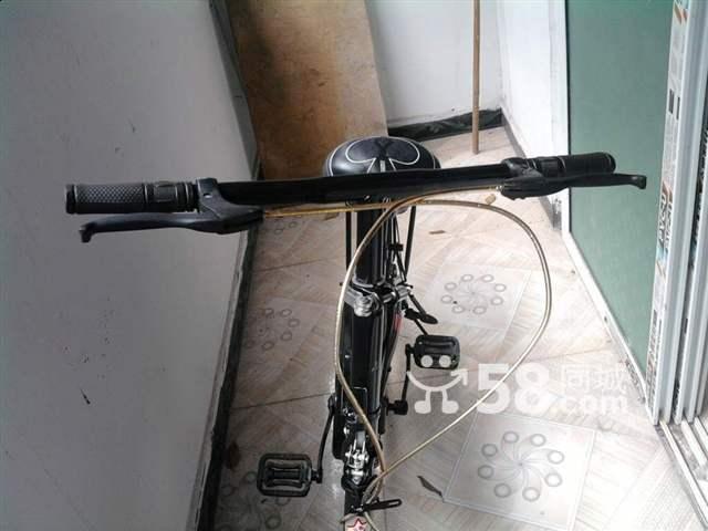 便宜处理折叠自行车